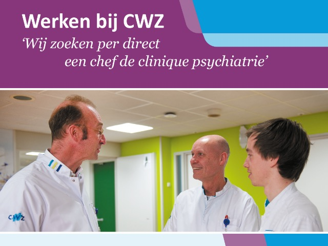 Chef de Clinique (Nijmegen)
